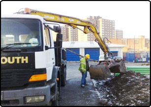 Multi utility groundworks Civil Engineering Contractors Manchester Plant Hire Manchester